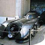 Batman auf der Leinwand