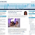 Das Daimler-Blog
