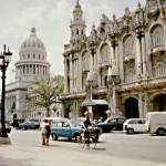 Kuba - Capitol in Havanna