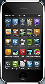 Zukunft Mobilfunktelefone